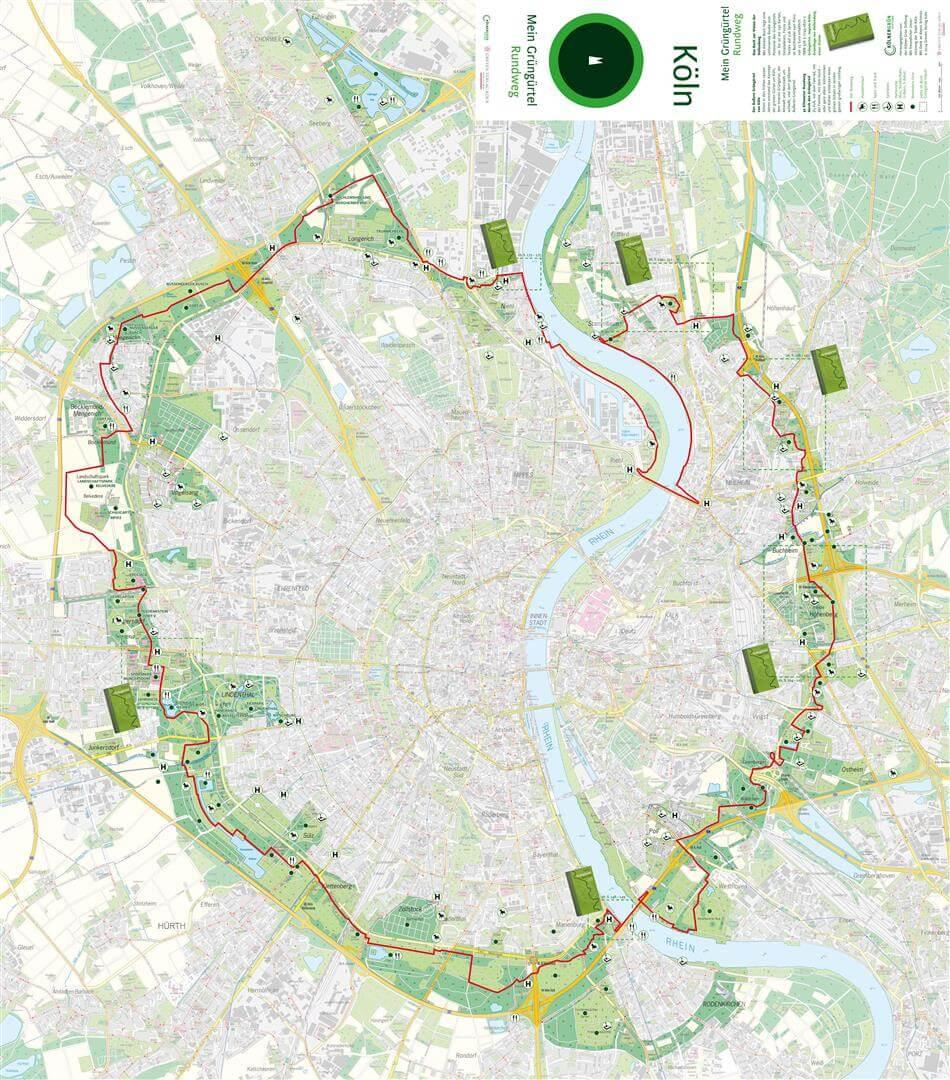 Kölner Grüngürtel